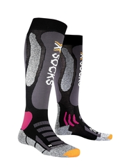Носки X-Socks Ski Touring Silver Lady