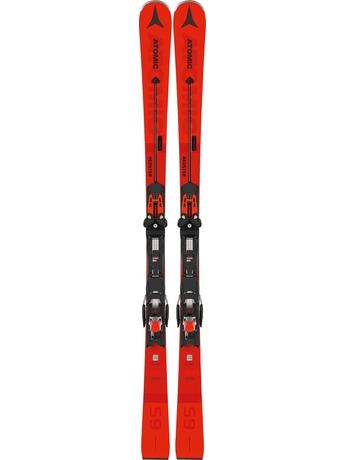 Горные лыжи Atomic Redster S9 + крепления X 12 TL 19/20