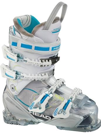 Горнолыжные ботинки Head Adapt Edge 100 W 14/15