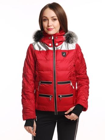 Куртка Toni Sailer Cleo Fur