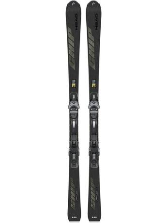 Горные лыжи с креплениями Head Chip 71 SW PR Pro + PRD 14 12/13