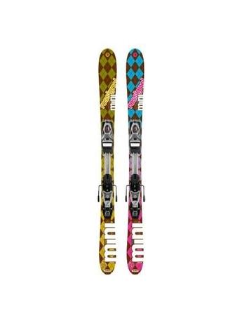 Горные лыжи Rossignol Mini 07/08