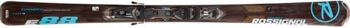 Горные лыжи с креплениями Rossignol Experience 88 TPX + AXM 120 L TPIDK Grey Brush (12/13)