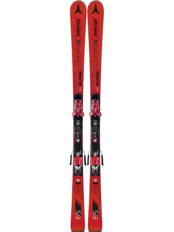 Горные лыжи Atomic Redster S9 + крепления X 12 TL 18/19