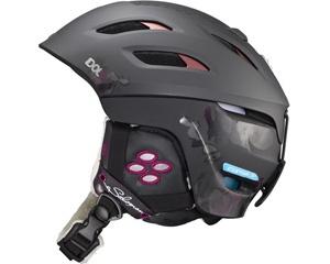 Шлем Salomon Idol 08 Custom Air Black Matt