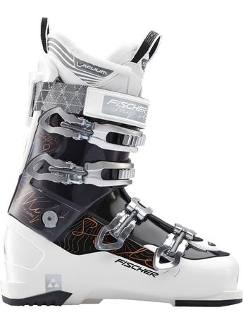 Горнолыжные ботинки Fischer My Style 9 Vacuum CF 14/15