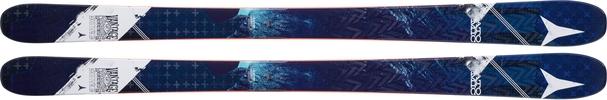 Горные лыжи Atomic Vantage 90 CTI W (16/17)