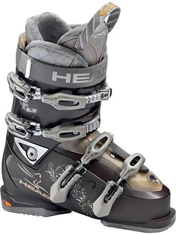 Горнолыжные ботинки Head Dream Thang 9.5