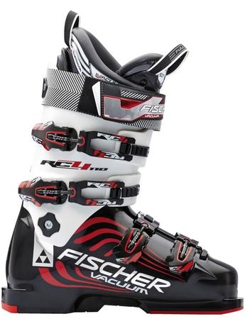Горнолыжные ботинки Fischer RC4 110 Vacuum