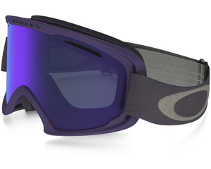 Маска Oakley O2 XM Purple Shade Grey / Dark Grey