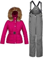 Куртка и брюки Poivre Blanc Ski Classic