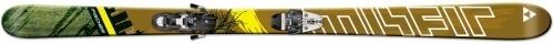 Горные лыжи Fischer Misfit (08/09)