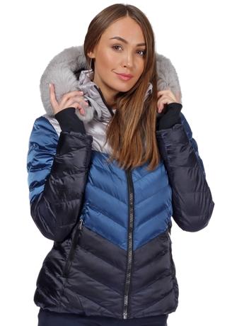 Куртка Toni Sailer Emily Splendid Fur