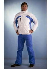 Куртка Besson Deer valley blue