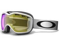 Маска Oakley Stockholm Pearl White / H.I. Yellow