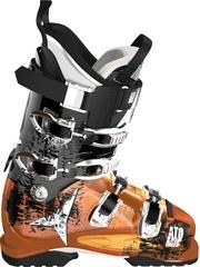 Горнолыжные ботинки Atomic Tracker 130 (13/14)