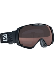Маска Salomon XTEND ACCESS Black / Amber