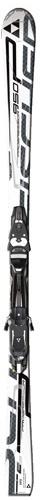Горные лыжи с креплениями Fischer Progressor 950 C-Line Racetrack tune it + C-Line Z13 RaceTrack 12/13