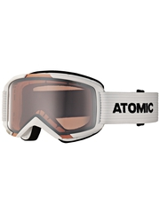 Маска Atomic Savor M White / Silver