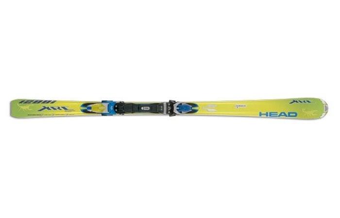 Горные лыжи Head iXRC 1200 07/08 (07/08)