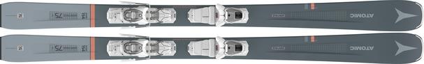 Горные лыжи Atomic Vantage 75 C W + крепления M 10 GW 21/22 (20/21)