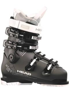 Горнолыжные ботинки Head Advant Edge 85 X W (17/18)