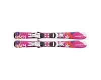 Горные лыжи Elan Sky QS + крепления EL 4.5 (70-100) (16/17)