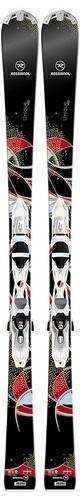 Горные лыжи Rossignol Unique + Xelium Saphir 100 S 13/14