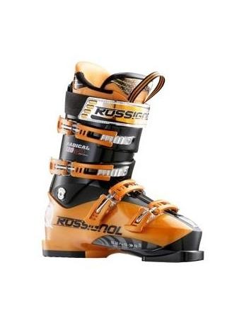 Горнолыжные ботинки Rossignol Radical Sensors3 120