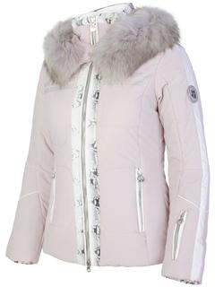 Куртка с мехом Sportalm Kirana m K+P