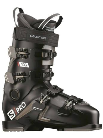 Горнолыжные ботинки Salomon S/Pro 100