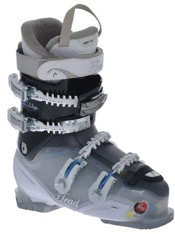 Горнолыжные ботинки Head Adapt Edge 90X Mya 14/15