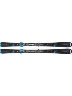 Горные лыжи Head Pure Joy + крепления Joy 9.0 AC SLR (18/19)