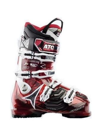 Горнолыжные ботинки Atomic H 120 10/11