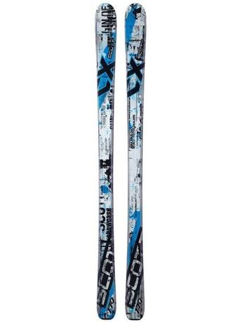 Горные лыжи Scott CX 2008 07/08
