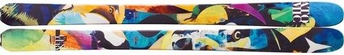 Горные лыжи Atomic Century + FFG 12 (13/14)