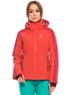 Куртка Salomon Brilliant Jacket W