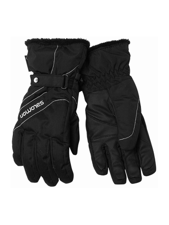 Перчатки Salomon Impulse GTX W