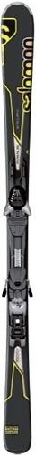 Горные лыжи с креплениями Salomon K Enduro RXT 800 + Z12 12/13