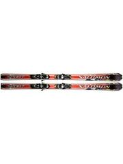 Горные лыжи без креплений Salomon 24 Sport (10/11)