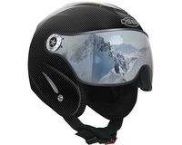 Шлем Osbe Proton SR Ski Carbon Look