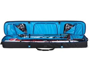 Чехол для лыж Dakine Concourse Double 185 см
