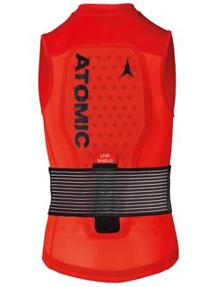 Жилет Atomic Live Shield Vest Jr