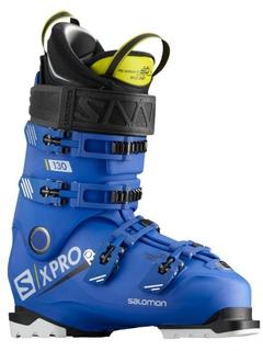 Горнолыжные ботинки Salomon X Pro 130 (19/20)