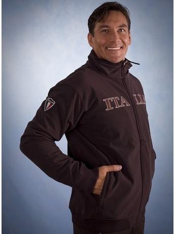 Куртка Besson Italia Soft Shell brown
