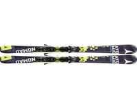Горные лыжи Atomic Radon Ti + крепления XTO 12 (14/15)