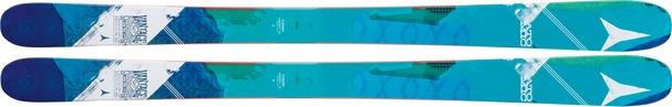 Горные лыжи Atomic Vantage 95 C W (16/17)