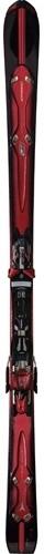 Горные лыжи Atomic D2 Vario Cut 72 Black + крепления Neox TL 12 Pro 09/10