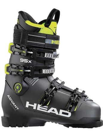 Горнолыжные ботинки Head Advant Edge 95 X