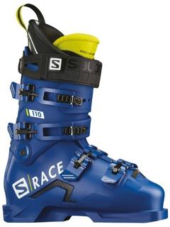 Горнолыжные ботинки Salomon S/Race 110 (19/20)
